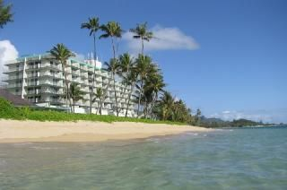 Photo for BEACH FRONT Oahu Hawaii Vacation Rental