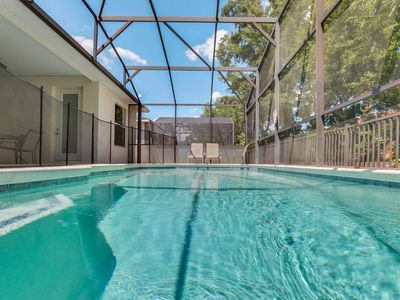 Photo for 4 Bedroom/3 Bathrooms Crystal Cove (903EG)
