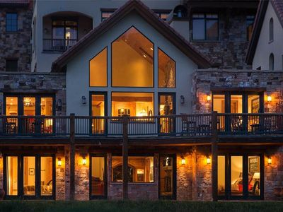 Photo for 3BR Villa Vacation Rental in Mountain Village, Colorado