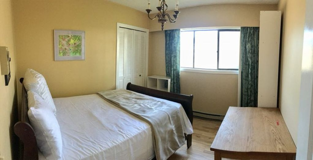 sweet home, very clean and comfortable like home, near university