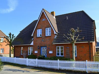 Photo for Cottage for 4 guests with 85m² in Wrixum auf Föhr (109603)