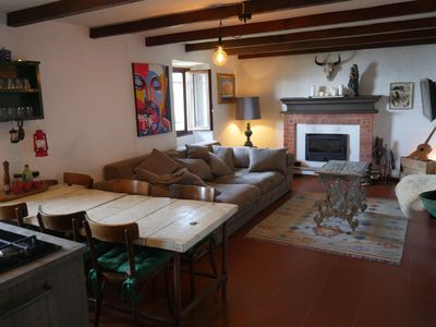 Photo for Holiday home for 3 guests with 100m² in Lombardia (113027)