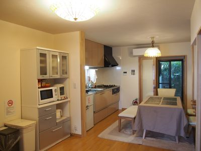 Photo for 2BR House Vacation Rental in Kyoto, Kyoto Prefecture