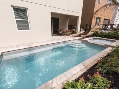 Photo for You Will Love This Luxury Villa with Private Pool on Encore Resort at Reunion, Orlando Villa 1611