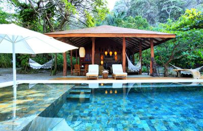 Photo for House in front of the sea with deck to perform yoga and relax!