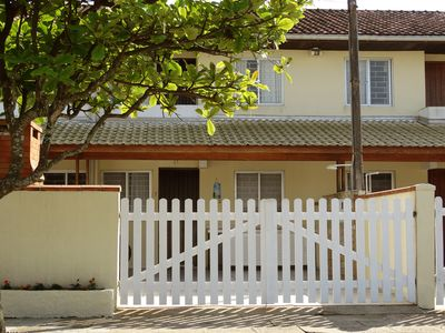 Photo for 2BR Townhome Vacation Rental in Guaratuba, PR
