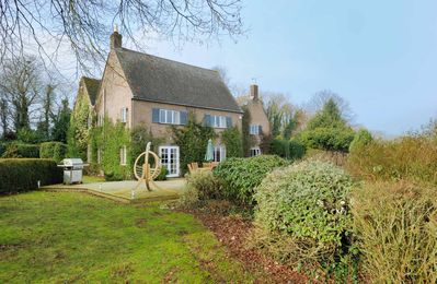Photo for Wyck Beacon is a large country house, in the heart of the Cotswold's rolling countryside