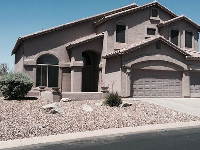 Photo for 5BR House Vacation Rental in Mesa, Arizona