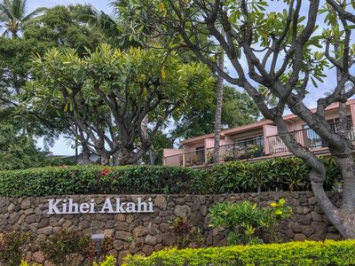 Photo for Kihei Akahi A101: Exclusive Ocean Front Two Story Condo - Best Location in Kihei