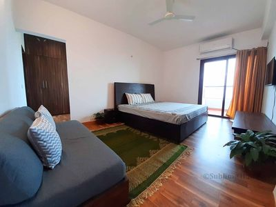 Sublime Home stay: Suite Room with Balcony