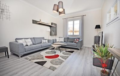 Photo for 2BR Apartment Vacation Rental in Prado - Republique