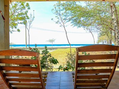 Photo for 2BR/1Bath Popoyo Bella Vista Private Surf Escape