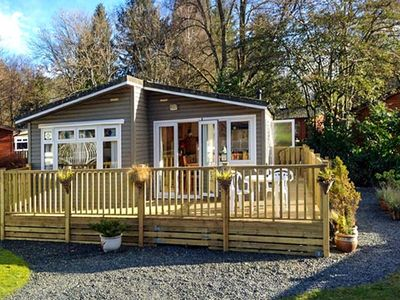 Photo for 3BR Cottage Vacation Rental in Windermere