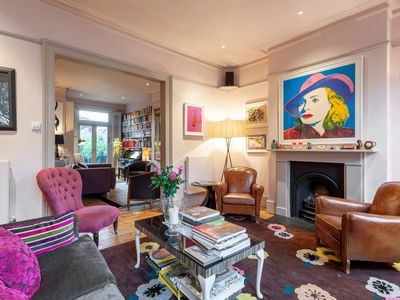 Photo for Colourful Kentish Town