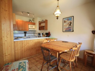Photo for PICARON A5 - Two Bedroom Apartment, Sleeps 6