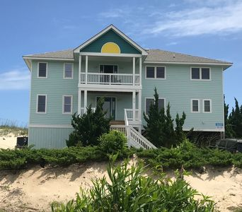 Photo for Book Fall & 2020 Oceanfront 6 Br 5+ Ba w Private Walk, Elevator, Pool, VIEWS!