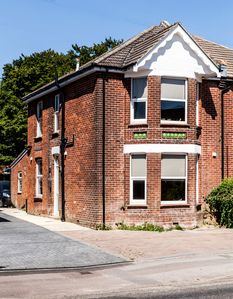 Photo for A HOME FROM HOME - Spacious Comfortable Accommodation to meet your needs