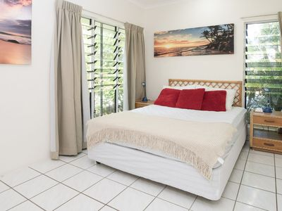 Photo for Mango tree free-standing  ground floor  apartment