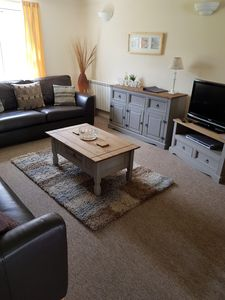 Photo for Atlantic Cottage, 28 Atlantic Reach, Newquay.  (RELAXED CANCELLATION POLICY)