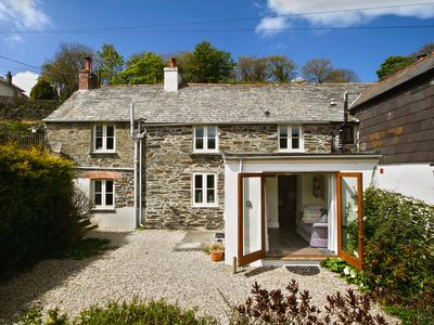 Photo for 3 bedroom accommodation in Boscastle