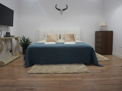 Photo for OLD TOWN APARTMENT in the heart of Poznan