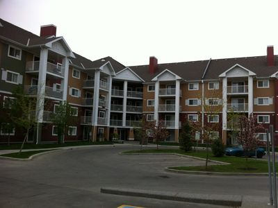 Photo for New 2 bedroom, 2 bath, condo in Southeast  Calgary
