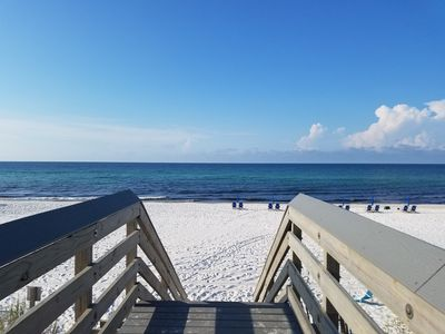 Photo for Snowbirds Welcome! ~ Newly Remodeled 2 Bedroom/2 Bath Condo, Sleeps 6