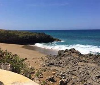 Photo for Great location  beachfront gated community.Perfect for couples or families