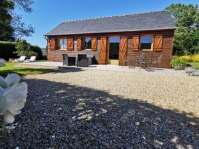 Photo for 1BR House Vacation Rental in Penvénan, Bretagne