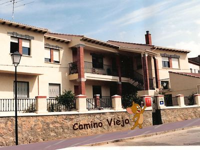 Photo for Camino Viejo 1 apartments (II keys)
