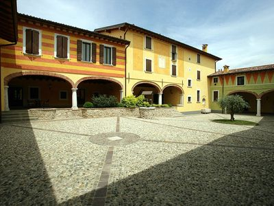 Photo for Agriturismo Macesina - Country House