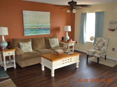 Photo for Gorgeous exceptionally clean and well furnished Condo - ALL NEW SS APPLIANCES