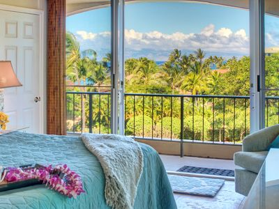 Photo for Ocean Front Resort Kaanapali, Hale Aloha!