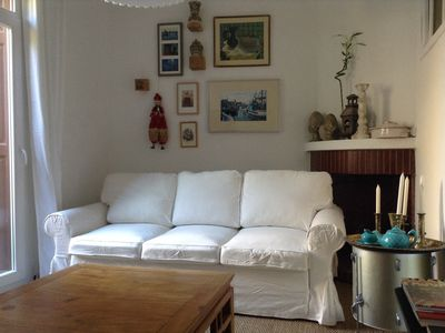 Photo for Pretty house in the heart of TORREILLES,