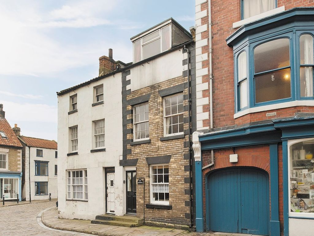 Property To Rent In Staithes North Yorkshire