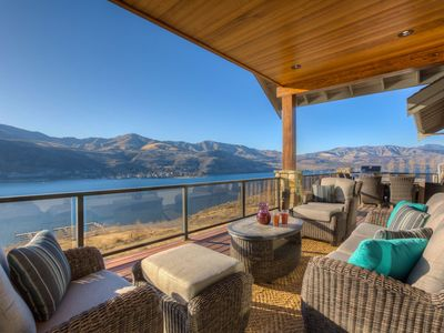 Photo for Lakeside Bluff at The Lookout at Lake Chelan