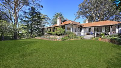 Photo for 4BR Cottage Vacation Rental in Moss Vale, NSW