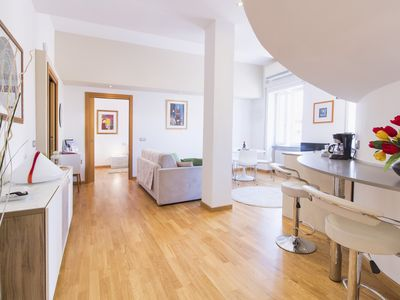 Photo for Small Luxury for 2-4 people in the center of Lucca
