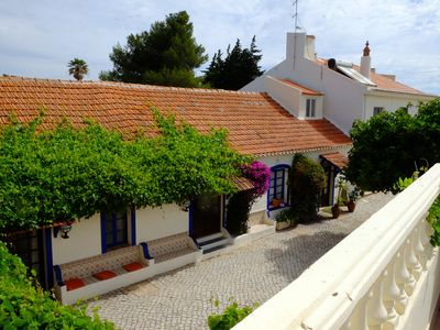 Photo for Bougainvillea 2 bedroom cottage with use of Private pool set in 4 acre estate