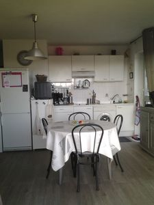 Photo for Apartment t2 50 m from the surfers beach
