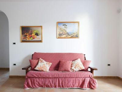 Photo for Vacation home Appartamento Narciso in Lecce - 6 persons, 2 bedrooms