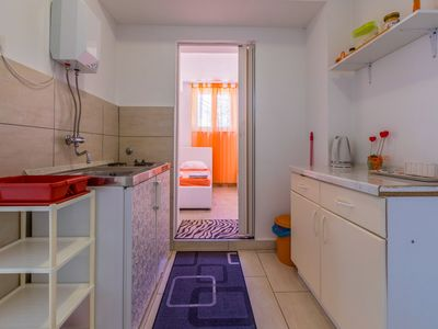 Photo for Apartment IVA MAN (62762-A1) - Crikvenica