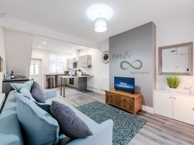 Photo for Great Two Bed Family Home
