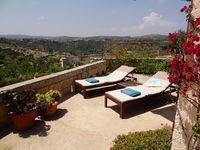 Well Equipped Private Haven overlooking Noto