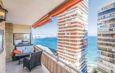 Photo for 1 bedroom accommodation in Alicante