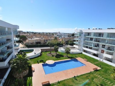 Photo for 1H - TIPO A - 412 PORTOMAR PLUS - REF: 101252 - Apartment for 4 people in Rosas / Roses