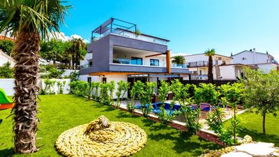 Photo for Apartments Relax, Rustico Apartment 400 m to the beach, best choice for families