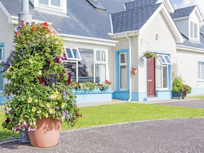 Photo for Holiday homes just on the edge of Bundoran town