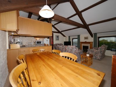 Photo for Summerleaze Cottage 73380 - sleeps 6 guests  in 3 bedrooms