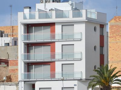 Photo for Lovely Apartment in Ametlla de Mar Spain with Harbour Views